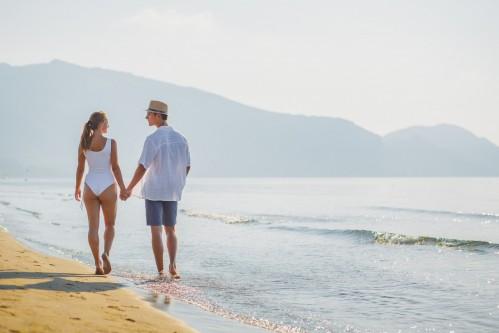 Louis Zante Beach - Пляж